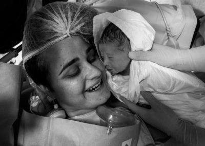 Lillina-Nicoletti---Birth